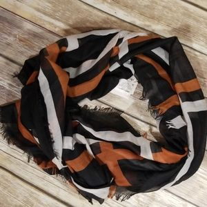 Accessories - !3 for 20! A New Day Fashion Scarf